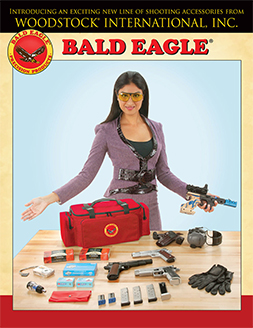 2013 Bald Eagle Catalog